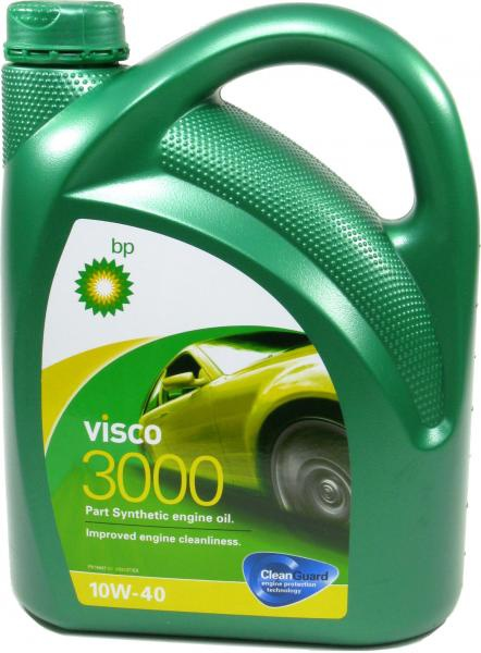 BP Visco 10W 40 4L